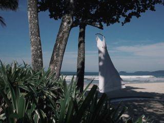 O casamento de Thaís e Ricardo 1