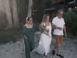 O casamento de Thaís e Ricardo 2