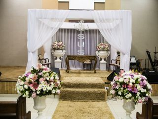 O casamento de Ludmilla Costa e Johnathan Costa 1