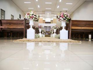 O casamento de Ludmilla Costa e Johnathan Costa 3