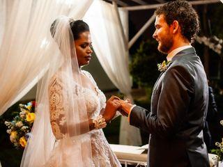 O casamento de Regina e Victor 2