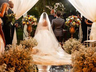 O casamento de Regina e Victor 3