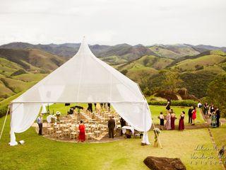 O casamento de Cynthia e Eduardo 1