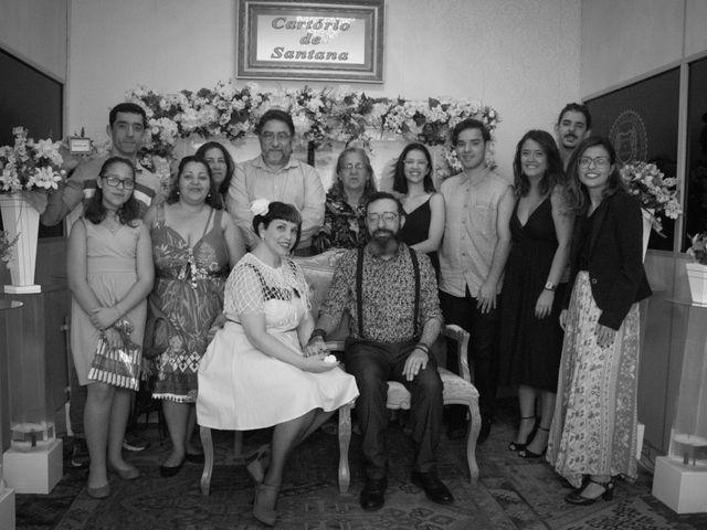 O casamento de Edson e Danielle em São Paulo, São Paulo 2