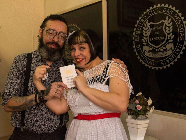 O casamento de Edson e Danielle em São Paulo, São Paulo 5