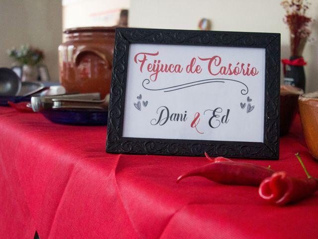 O casamento de Edson e Danielle em São Paulo, São Paulo 7