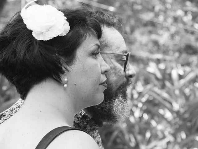 O casamento de Edson e Danielle em São Paulo, São Paulo 9