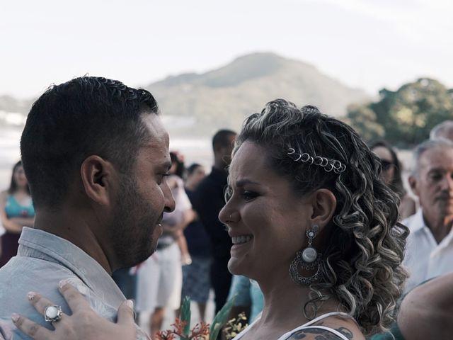 O casamento de Thaís e Ricardo