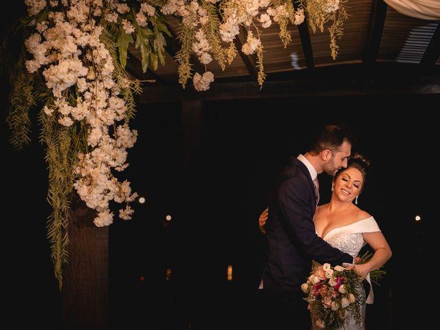 O casamento de Elisete e Tiago