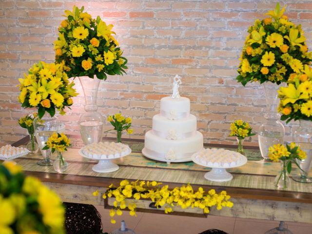 O casamento de Álvaro e Vanessa em São Bernardo do Campo, São Paulo 29