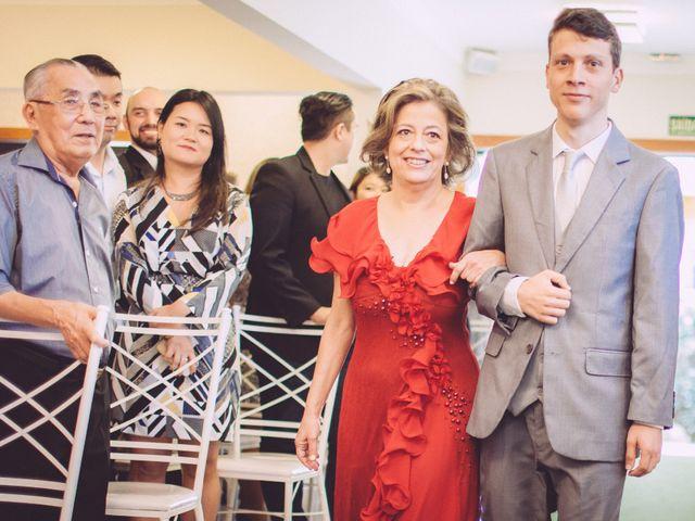 O casamento de Álvaro e Vanessa em São Bernardo do Campo, São Paulo 35