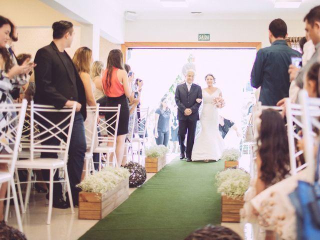 O casamento de Álvaro e Vanessa em São Bernardo do Campo, São Paulo 39