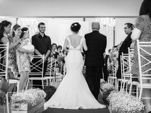 O casamento de Álvaro e Vanessa em São Bernardo do Campo, São Paulo 40