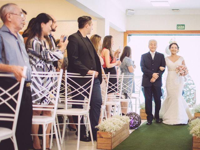 O casamento de Álvaro e Vanessa em São Bernardo do Campo, São Paulo 41