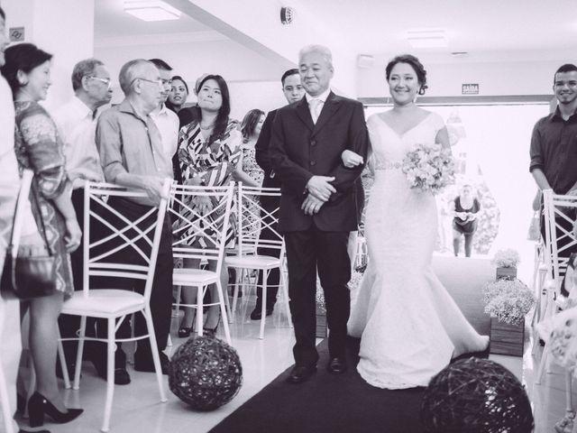O casamento de Álvaro e Vanessa em São Bernardo do Campo, São Paulo 42
