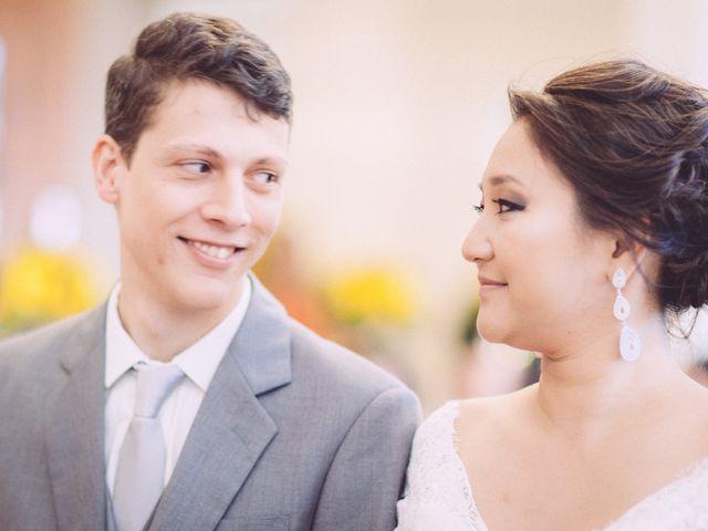 O casamento de Álvaro e Vanessa em São Bernardo do Campo, São Paulo 47