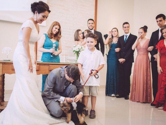 O casamento de Álvaro e Vanessa em São Bernardo do Campo, São Paulo 55