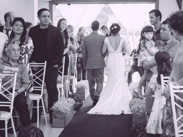 O casamento de Álvaro e Vanessa em São Bernardo do Campo, São Paulo 64