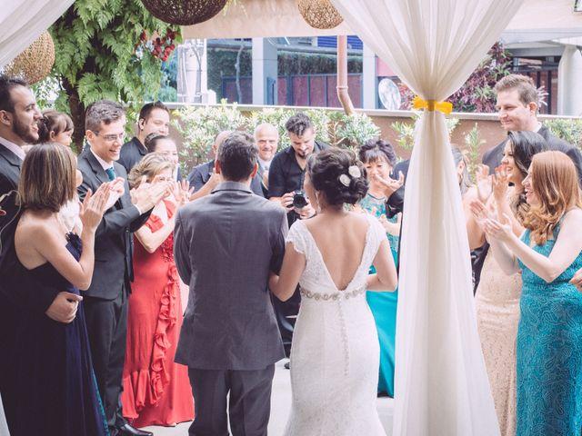 O casamento de Álvaro e Vanessa em São Bernardo do Campo, São Paulo 65