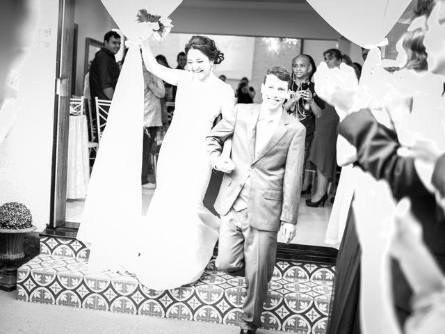 O casamento de Álvaro e Vanessa em São Bernardo do Campo, São Paulo 66