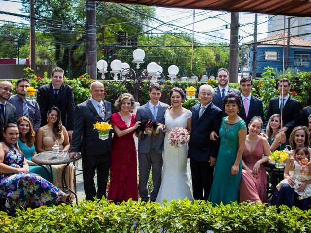 O casamento de Álvaro e Vanessa em São Bernardo do Campo, São Paulo 67