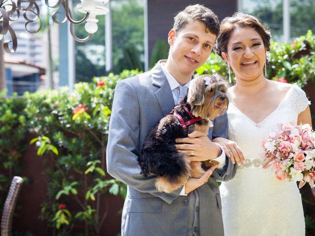 O casamento de Álvaro e Vanessa em São Bernardo do Campo, São Paulo 68