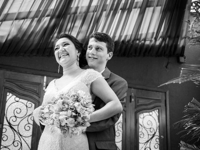 O casamento de Álvaro e Vanessa em São Bernardo do Campo, São Paulo 72