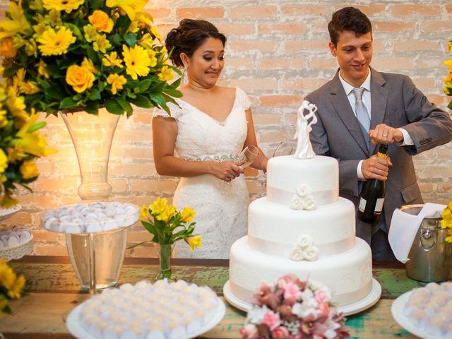O casamento de Álvaro e Vanessa em São Bernardo do Campo, São Paulo 74