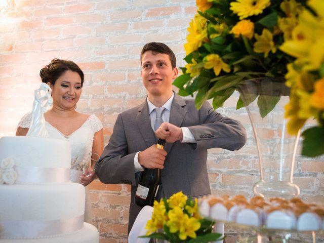 O casamento de Álvaro e Vanessa em São Bernardo do Campo, São Paulo 75
