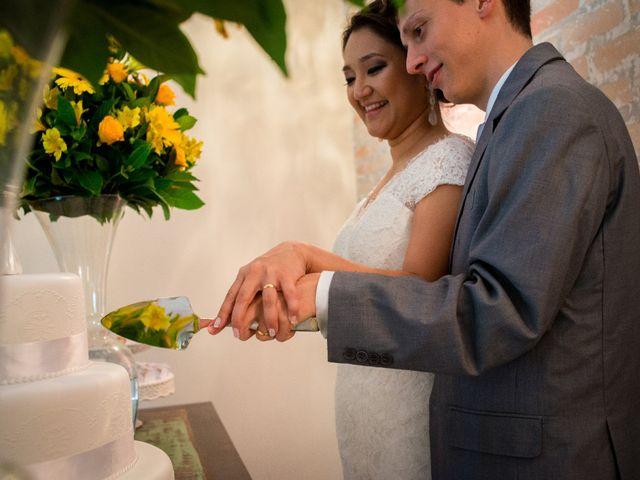 O casamento de Álvaro e Vanessa em São Bernardo do Campo, São Paulo 80