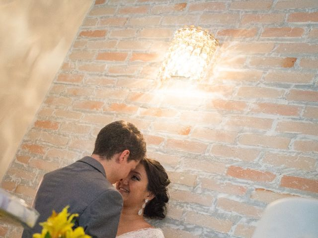 O casamento de Álvaro e Vanessa em São Bernardo do Campo, São Paulo 81