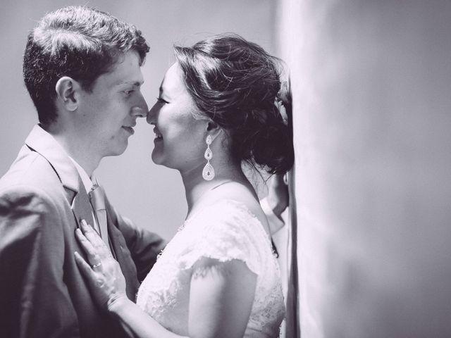 O casamento de Álvaro e Vanessa em São Bernardo do Campo, São Paulo 1
