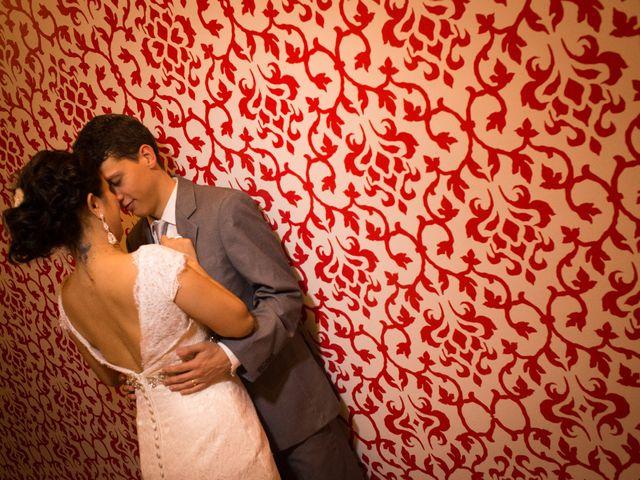 O casamento de Álvaro e Vanessa em São Bernardo do Campo, São Paulo 84