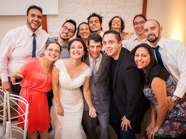 O casamento de Álvaro e Vanessa em São Bernardo do Campo, São Paulo 89