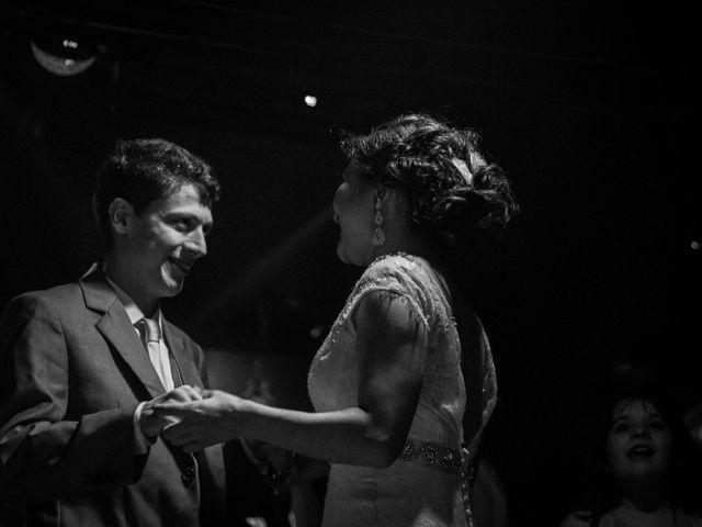 O casamento de Álvaro e Vanessa em São Bernardo do Campo, São Paulo 100