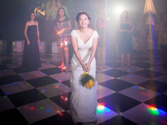 O casamento de Álvaro e Vanessa em São Bernardo do Campo, São Paulo 107