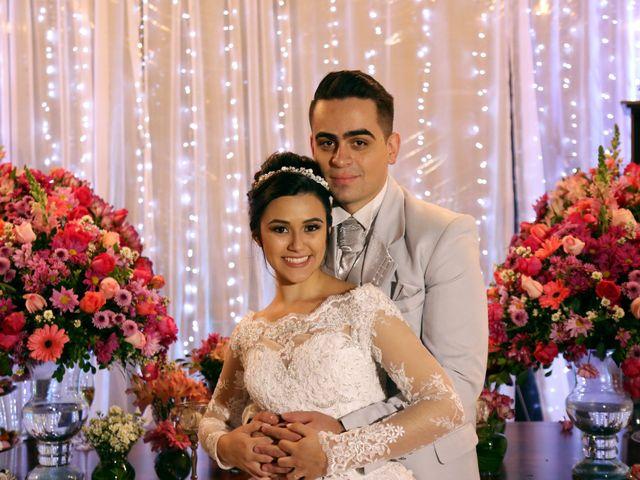 O casamento de Ingrid e Nicollas