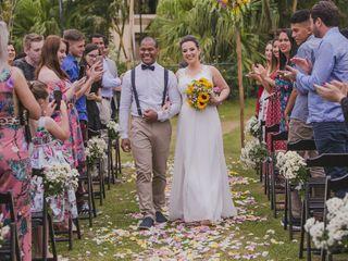 O casamento de Cibele e Jair 3