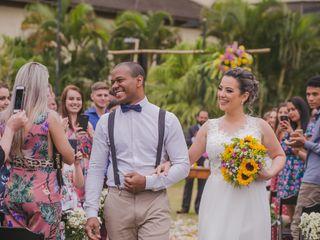 O casamento de Cibele e Jair 2