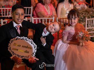 O casamento de Isabella e Fernando 2