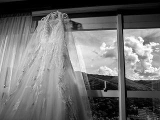 O casamento de Renata e Vinícius 2