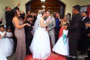 O casamento de Luana e Paulo 2