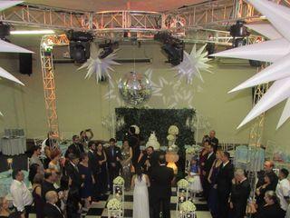 O casamento de Fernanda e Sergio 3