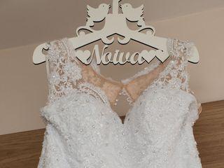 O casamento de Cristina e Thiago 2
