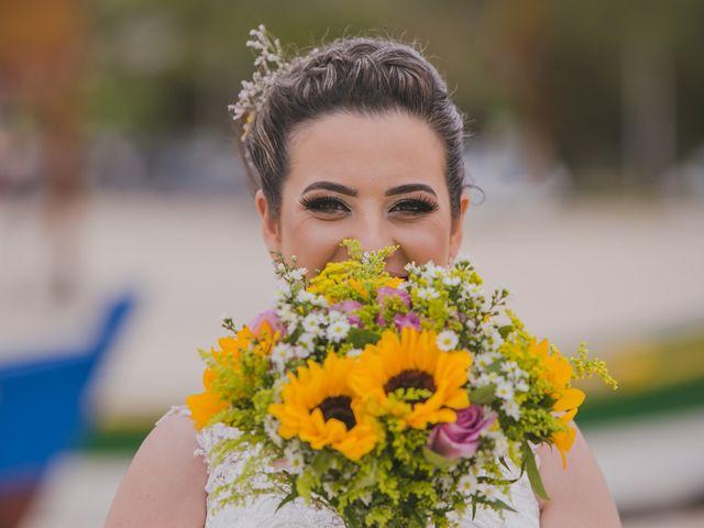 O casamento de Cibele e Jair
