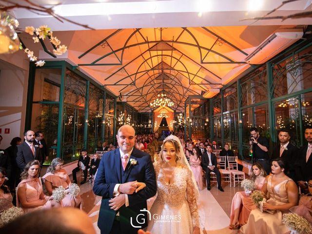 O casamento de Fernando e Isabella em São Paulo, São Paulo 3