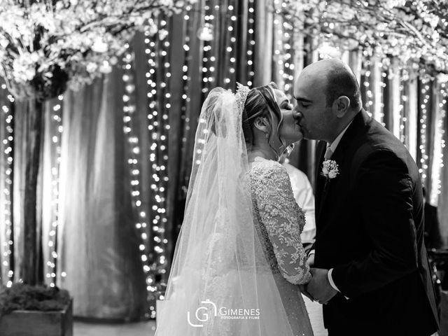 O casamento de Fernando e Isabella em São Paulo, São Paulo 19