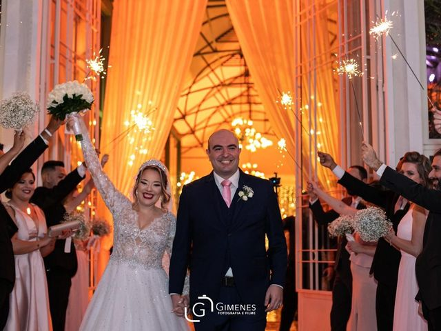 O casamento de Fernando e Isabella em São Paulo, São Paulo 22
