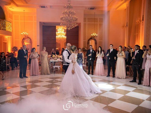 O casamento de Fernando e Isabella em São Paulo, São Paulo 25