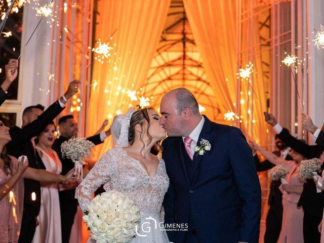 O casamento de Fernando e Isabella em São Paulo, São Paulo 28